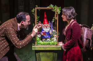 London Transfer For The Musical AMELIE Comes To The Other Palace At Christmas