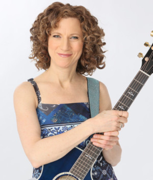 Kids' Music Superstar Laurie Berkner Returns to Ravinia This August