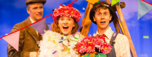 THE SCARECROWS' WEDDING Returns to Leicester Square Theatre this Summer Before Heading Out on UK Tour