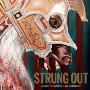 California Rock Band Strung Out Release David Lynch-Inspired Video For New Single