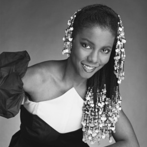 Icon of 1970s and '80s Soul, Jazz and Disco, Patrice Rushen shares FORGET ME NOTS Video