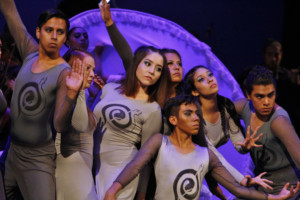 Alumnos de Escuelas de Iniciación Artística celebran su graduación con espectáculo multidisciplinario