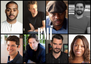 BMI Announces The Participants For 2019 Conducting Workshop For Visual Media Composers