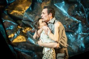 BWW Interview: Madison Clare Talks CAPTAIN CORELLI'S MANDOLIN at Harold Pinter Theatre