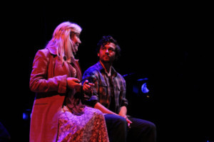 BWW Review: ONCE at ASB Waterfront Theatre