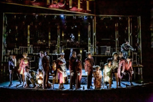 Photos: GRAND HOTEL Opens At The Finger Lakes Musical Theatre Festival