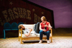 BWW Review: JELLYFISH, National Theatre