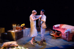 BWW Review: THE GLASS MENAGERIE Shimmers at The Shaw Festival