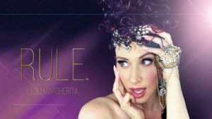 Lesli Margherita Returns to RULE Her Kingdom at The Green Room 42