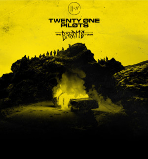 Twenty One Pilots Announce Additional Dates for Bandito Tour