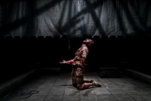 Lookingglass Theatre Company Extends MARY SHELLEY'S FRANKENSTEIN