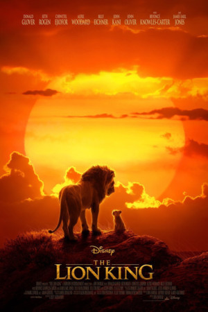 Review Roundup: What Did Critics Think of the Live-Action THE LION KING?