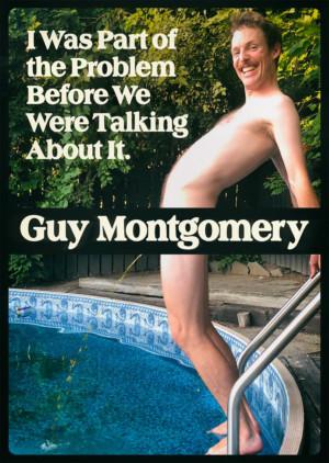 EDINBURGH 2019: Guy Montgomery Q&A