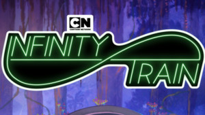 Cartoon Network to Premiere INFINITY TRAIN with Five-Night Event