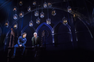 HARRY POTTER AND THE CURSED CHILD to Feature at San Diego Comic Con