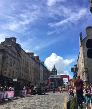 EDINBURGH 2019: Surviving the Edinburgh Festival Fringe