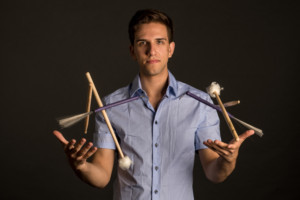 BWW Interview: Evan Sherman of EVAN SHERMAN BIG BAND at Bickford Theater At The Morris Museum