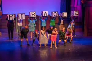 Public Theater of San Antonio Gears Up for MATILDA