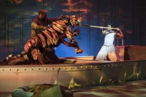 Rialto Chatter: Will The Stage Adaptation of LIFE OF PI Head To The West End?