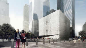 Leslie Koch Named President of Ronald O. Perelman Performing Arts Center at World Trade Center