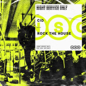 Revered DJ and Producer CID Drops High-Energy Cut ROCK THE HOUSE