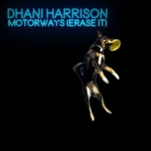 Dhani Harrison Releases New Single MOTORWAYS (ERASE IT)