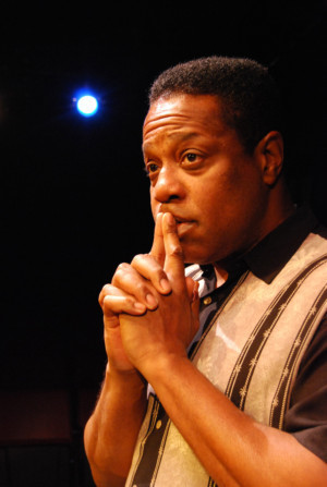 NOT A GENUINE BLACK MAN Adds Additional Performances at the Marsh