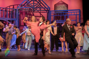 BWW Review: FOOTLOOSE THE MUSICAL at Lake Worth Playhouse