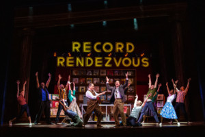 BWW Feature: From Page to Stage - The Story Behind ROCK AND ROLL MAN: THE ALAN FREED STORY at Berkshire Theatre Group.