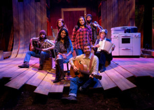 BWW Review: Lovely SPITFIRE GRILL Brings Love and Hope to the Garry Marshall