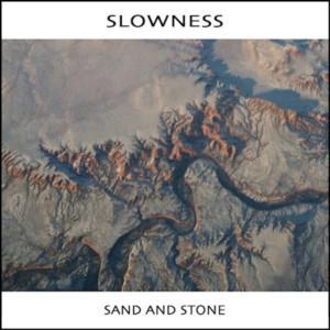 San Francisco-NYC Trio Slowness Present SAND & STONE From BERTHS Album