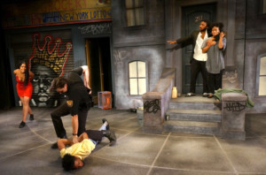 BWW Review: SCRAPS Examines the Aftermath of Racially-Motivated Violence on Those Left Behind