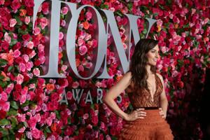 Sara Bareilles, Danai Gurira, Shirley Jones, and More Stars Join Lineup of Tonys Presenters
