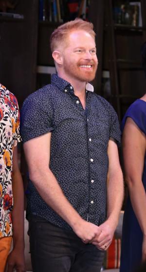 Breaking: Jesse Tyler Ferguson Will Return to Broadway Next Season in TAKE ME OUT