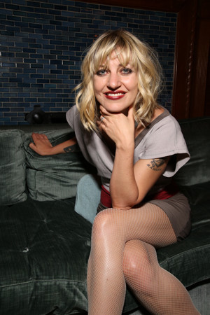 Anais Mitchell and More Complete Lincoln Center Out of Doors Lineup