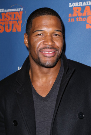 Michael Strahan to Host NICKELODEON'S KIDS' CHOICE SPORTS 2019