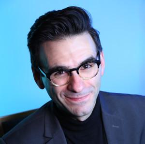 Joe Iconis Responds to Tony Awards 'Michael In The Bathroom' Parody