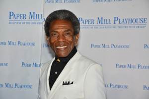 Andre De Shields Will Host LPTW's Rachel Crothers Leadership Award Luncheon