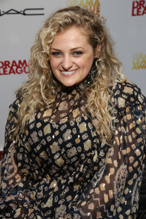 Ali Stroker to Appear as Guest at BROADWAY'S RISING STARS Concert