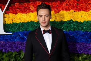 Erich Bergen Reveals Plans for Halston Musical