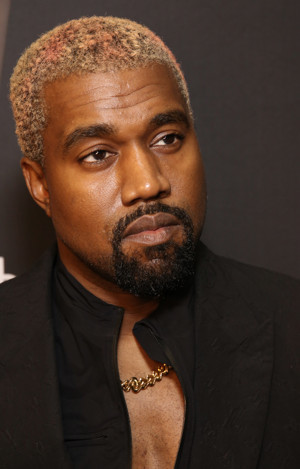 TALES Returns to BET for Season 2 Featuring an Exclusive, Soon-to-Be-Released Song, BROTHERS by Kanye West