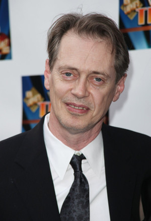 Steve Buscemi Joins Judd Apatow, Pete Davidson Comedy