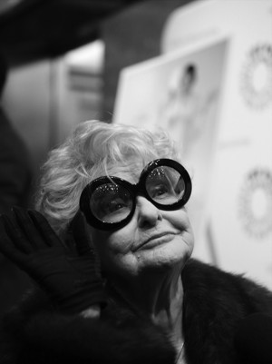 New Book On Elaine Stritch Headed For Release