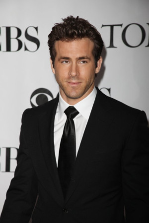 RED NOTICE Finds New Home At Netflix, Adds Ryan Reynolds to Cast