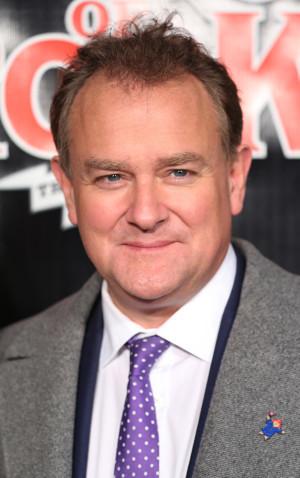 DOWNTON ABBEY's Hugh Bonneville Joins Cast of Netflix Holiday Musical JINGLE JANGLE