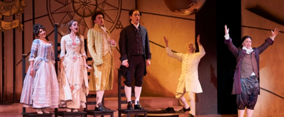 BWW Review: Union Avenue Opera Gives St. Louis a Brilliant CANDIDE