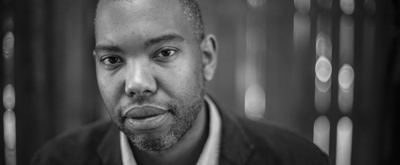 Apollo Theater Names Ta-Nehisi Coates Inaugural Artist-in-Residence
