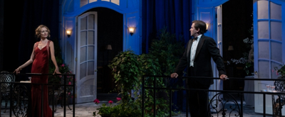 BWW Review: PRIVATE LIVES at Dorset Theatre Festival is Pretty Much Pitch Perfect