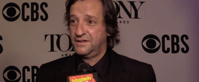 Tonys TV: Best Scenic/Costume Design of a Play, Rob Howell
