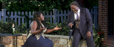 BWW TV: Danielle Brooks Stars In MUCH ADO ABOUT NOTHING At Shakespeare In The Park